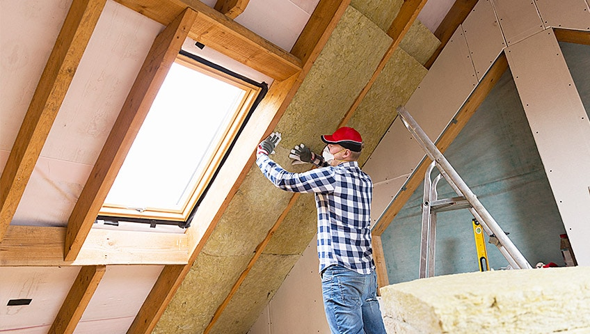 How to find the best Attic Insulation specialist in Richmond Hill?